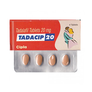 Tadalafil in USA: low prices for Tadacip 20 in USA