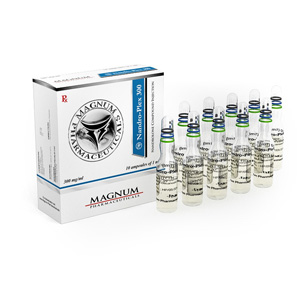 Stéroïdes injectables in USA: low prices for Magnum Nandro-Plex 300 in USA