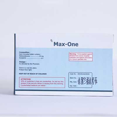 Stéroïdes oraux in USA: low prices for Max-One in USA