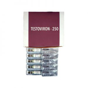 , in USA: low prices for Testoviron-250 in USA