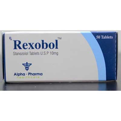 Stéroïdes oraux in USA: low prices for Rexobol-10 in USA