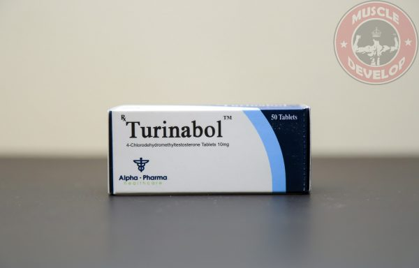 Stéroïdes oraux in USA: low prices for Turinabol 10 in USA