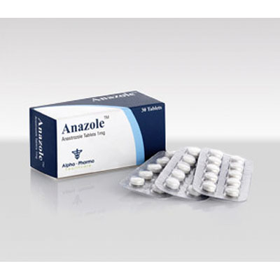 Anti œstrogènes in USA: low prices for Anazole in USA
