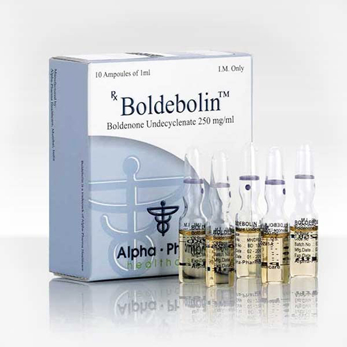 Stéroïdes injectables in USA: low prices for Boldebolin in USA
