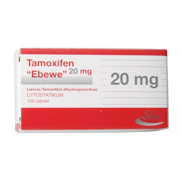 Anti œstrogènes in USA: low prices for Tamoxifen 20 in USA