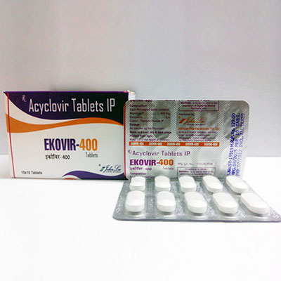 Peau in USA: low prices for Ekovir in USA