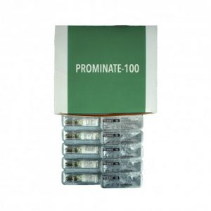 , in USA: low prices for Prominate 100 in USA