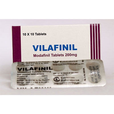 Stéroïdes oraux in USA: low prices for Vilafinil in USA
