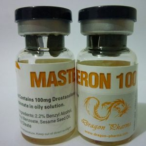 Drostanolone propionate (Masteron) in USA: low prices for Masteron 100 in USA