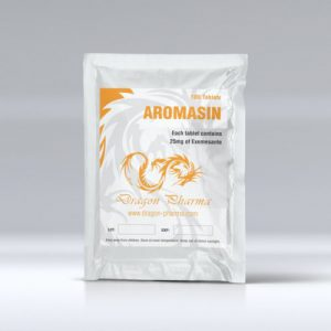 Exemestane (Aromasin) in USA: low prices for AROMASIN in USA