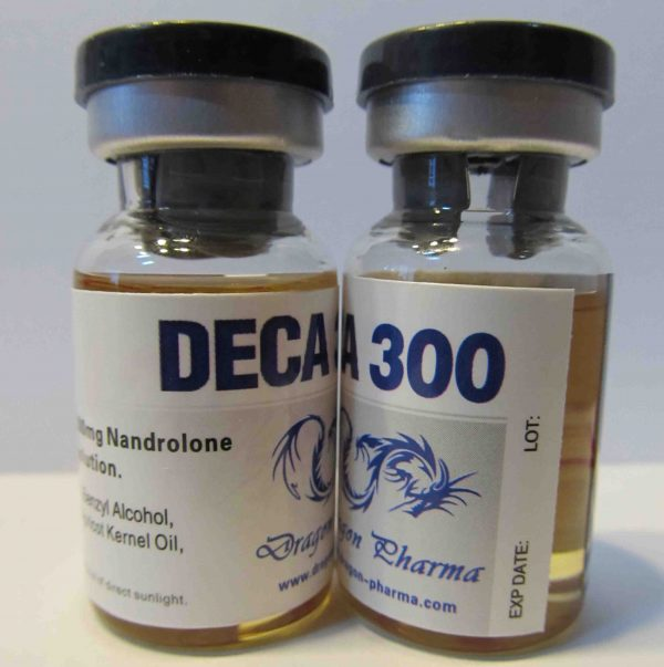 Stéroïdes injectables in USA: low prices for Deca 300 in USA